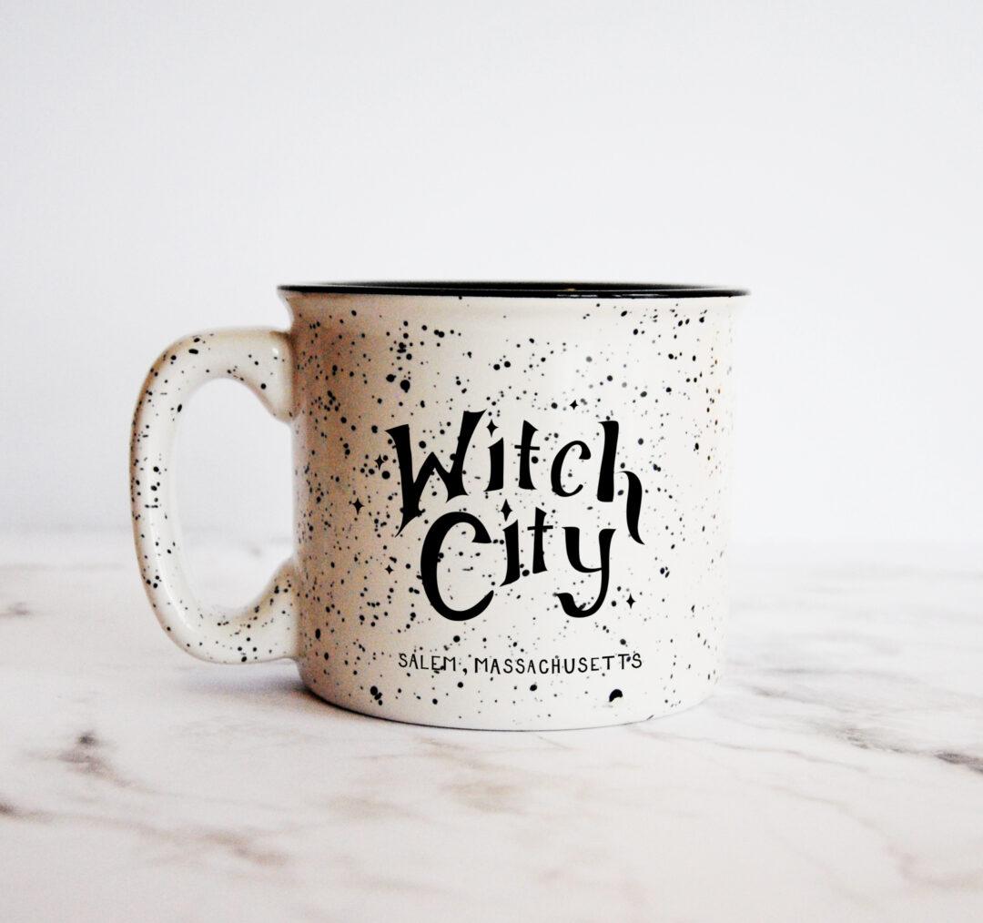 Witch City Merch