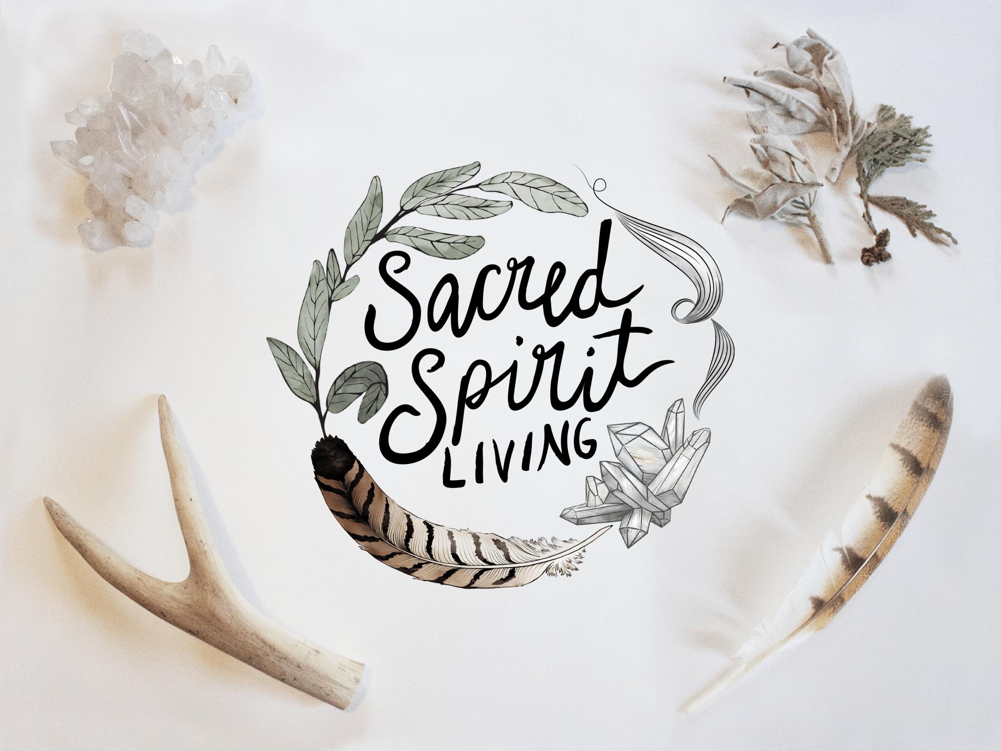 Sacred Spirit Living
